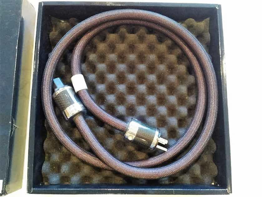 Furutech Power Flux Alpha Ps 950 18 Ac Cables Audiogon