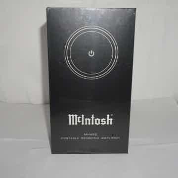 McIntosh MHA-50