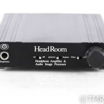 HeadRoom Supreme Headphone Amplifier