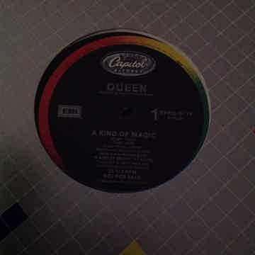 Queen -  A Kind Of Magic(Regular Version + Extended Mix...