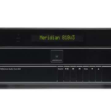Meridian 818 V3