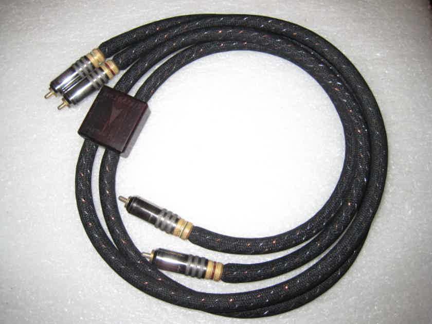 Kimber Kable KS-1021 --- 1.0M RCA
