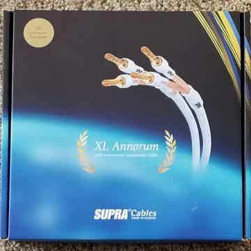 XL Annorum
