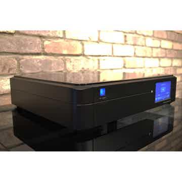 PS Audio PerfectWave Direct DAC / Bridge II