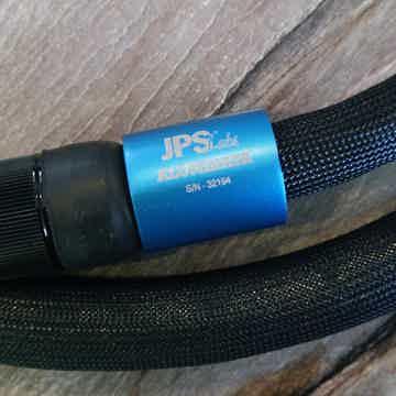 JPS Labs Aluminata AC Power Cord 2.0 meter