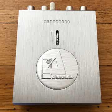 Nano Phono