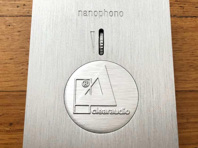 Clearaudio Nano Phono