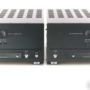 Air Tight ATM-3 Mono Tube Power Amplifier