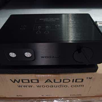 Woo Audio WEE