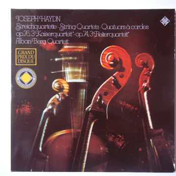 Haydn Streichquartett String Quartets