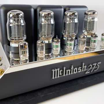 McIntosh MC-275 mkV