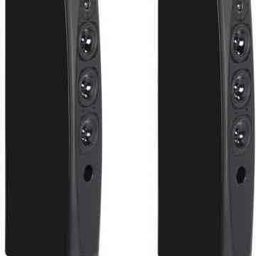 Classica Grand Mezza Floorstanding Speakers