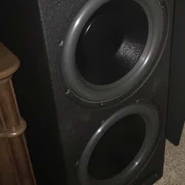 Power Sound Audio V3601