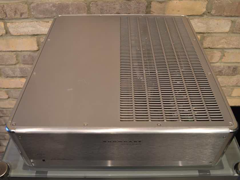 Krell Showcase 5 - Class A, 250 Watts X 5 (4 Ohms) Power Amplifier