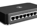 English Electric -- 8Switch Network Switch