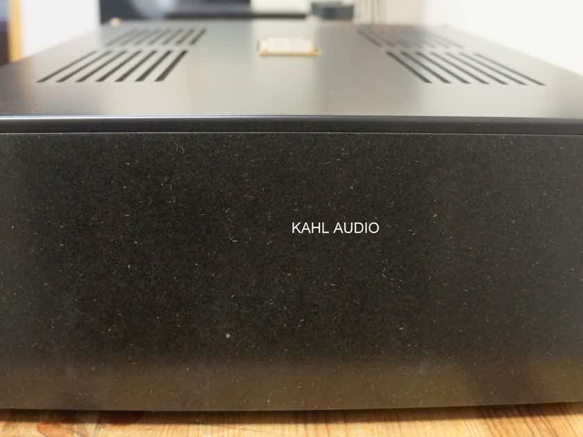 Audio Consulting Silver Rock Toroidal Phono preamp. Absolute Sound Award Winner. $32,500 MSRP