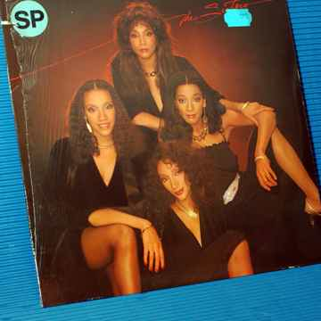 "SISTER SLEDGE   - ""The Sisters"" - RSG 1982 German Press..."