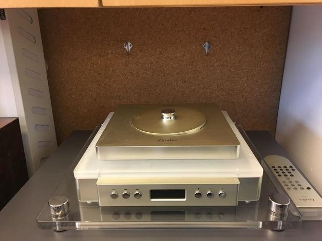 Zanden Audio