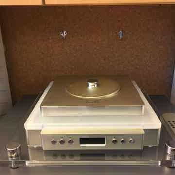 Zanden Audio 2000 TRANS/5000 IV DAC