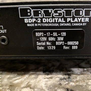 Bryston BDP-2