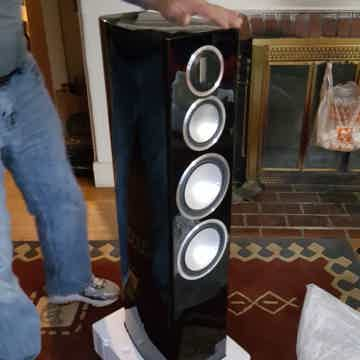Monitor Audio GOLD 300 PIANO BLACK