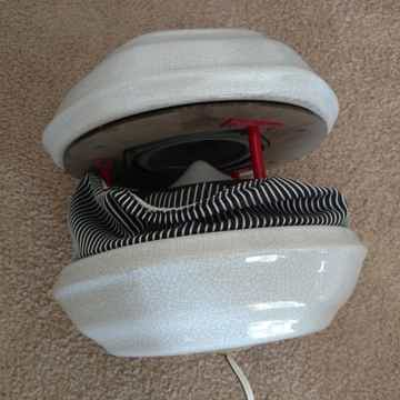 Pearl& Oakley Custom Left Right Speaker