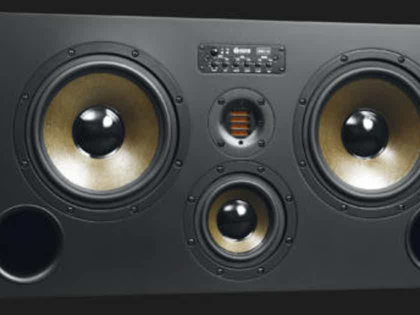 Adam Audio GmbH S4X-H  Active Studio Monitor