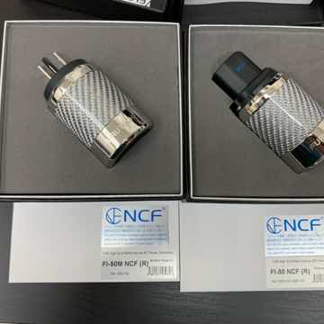 FI-50M NCF(R) & FI-50 NCF(R)