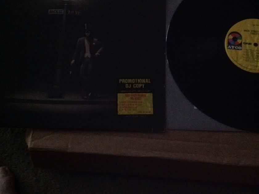 Back Street Crawler - 2nd Street Vinyl LP NM Atco Records Yellow Label