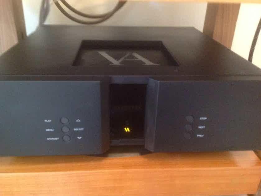 Vitus Audio SCD-025 MK II CD-Player/DAC 220/240v europe