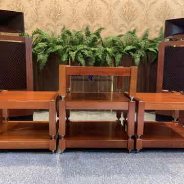 Lansing Audio Shelves Audio Pro