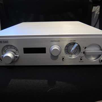 Nagra HD Dac (retail $30000 and less than 1 year old)