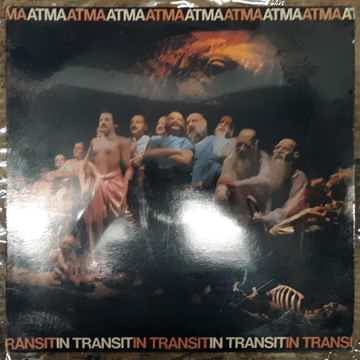 Atma - In Transit 1980 SEALED VINYL LP Pop Psych Rock G...