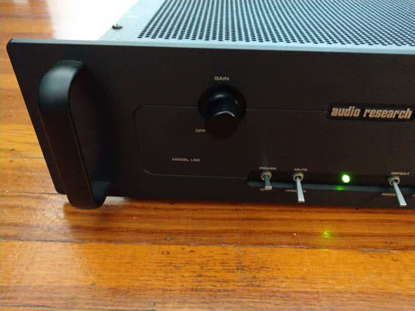 Linn Exotik 5-Channel Preamp with Remote