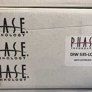 Phase Technology DIW 535-LCR