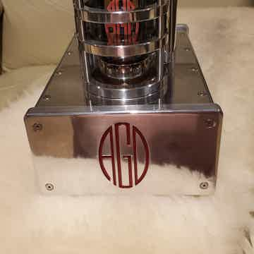 AGD Production Audion Monoblocks
