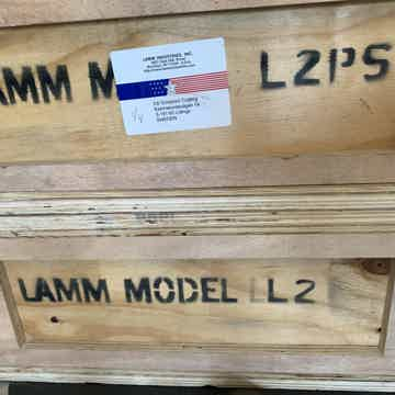Lamm l2 reference L2 Reference