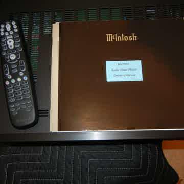 McIntosh MVP-891