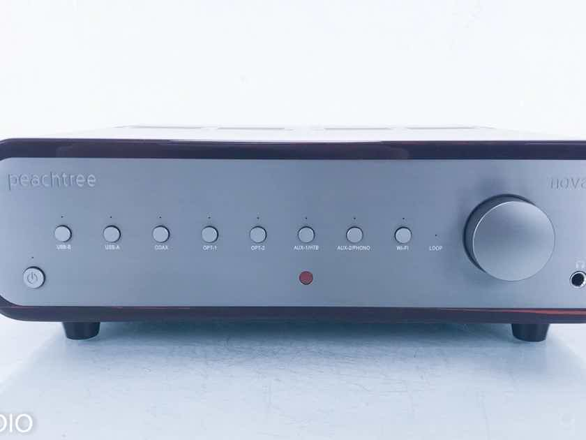 Peachtree Nova150 Stereo Integrated Amplifier Nova 150 (13917)