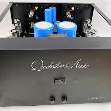 Quicksilver MX-190 Vintage and Rare Tube Amplifier