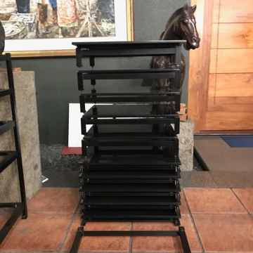 Phase Reference Top Of the Line Rack Set