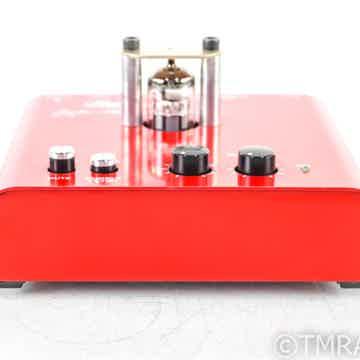 VP129 Tube MM Phono Preamplifier