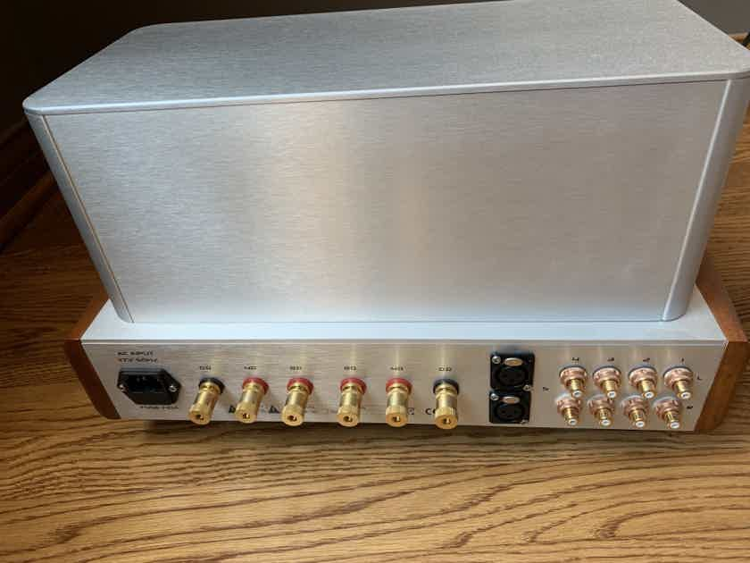 Melody AN845 Integrated Amplifier