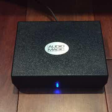 Audio Magic P.E.A.
