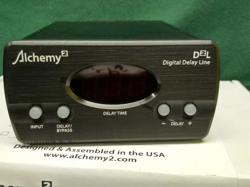 Alchemy D2L