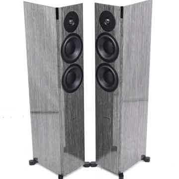Dynaudio Focus 30 XD Active Floorstanding Speakers