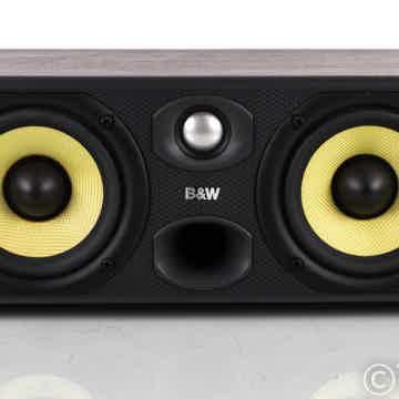 B&W CC6 S2 Center Channel Speaker