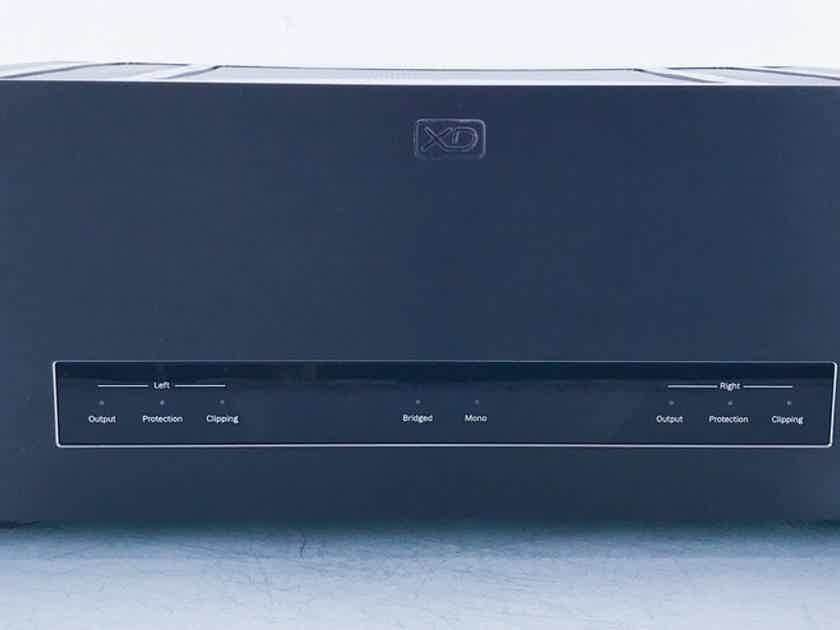 Cambridge Azur 851W Stereo Power Amplifier (New / Open Box)  (15454)