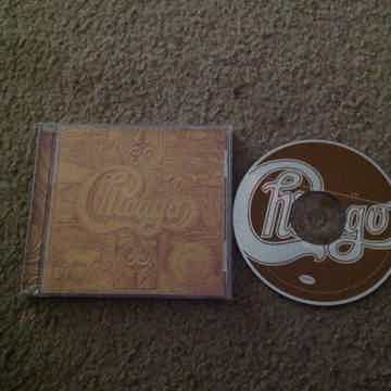 Chicago - VII Compact Disc  NM Rhino Records