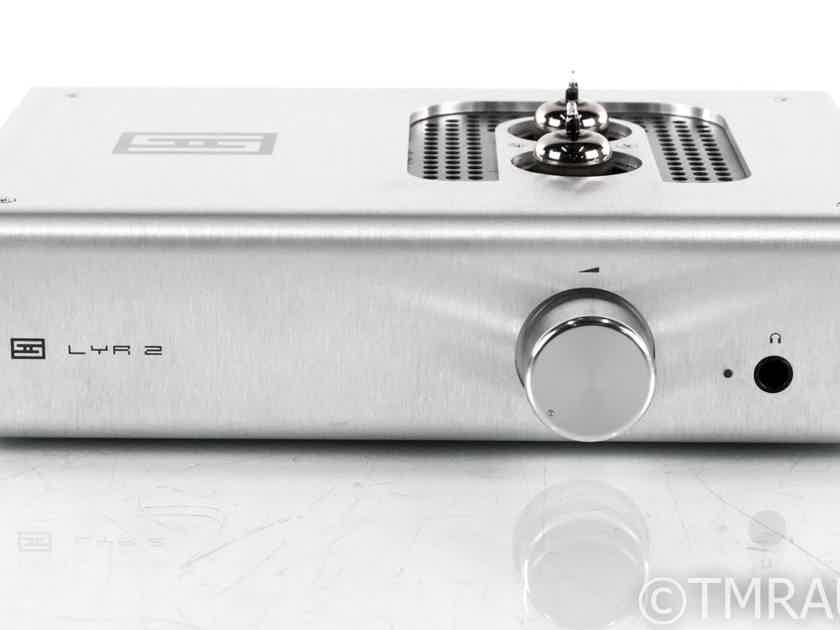Schiit Lyr 2 Tube Headphone Amplifier / Preamplifier (21870)